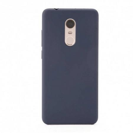 Xiaomi Redmi 5 Plus Hard Case, blue 18419