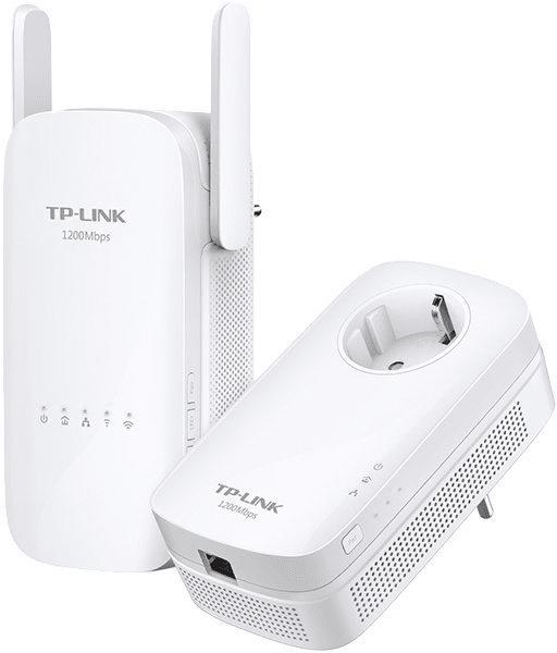 TP-Link TL-WPA8630KIT (TL-WPA8630KIT)