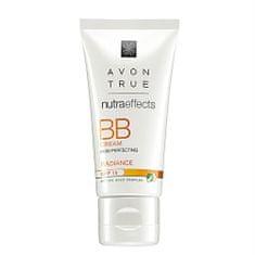 Avon Rozjasňující BB krém se zkrášlujícím účinkem SPF 15 Avon True (BB Cream Skin Perfecting) 30 ml