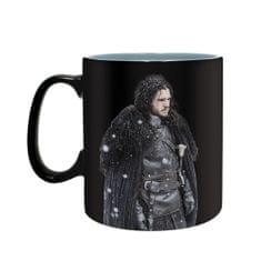 Hrnek Game of Thrones - Zima je tady (0,46 l.)