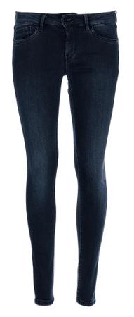 Pepe Jeans ženske kavbojke Pixie 29/30 temno modra