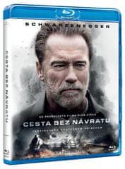Cesta bez návratu   - Blu-ray