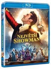 Největší showman   - Blu-ray