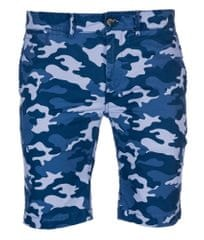 Pepe Jeans moške kratke hlače Blackburn
