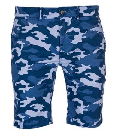 Pepe Jeans férfi sort Blackburn 30 kék