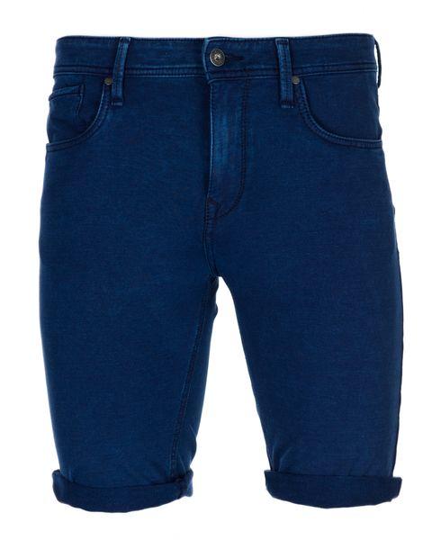 Pepe Jeans pánské kraťasy Cage 34 tmavě modrá 1ba4bf7086