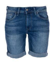 Pepe Jeans dámské kraťasy Poppy