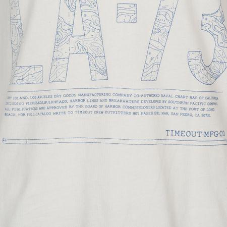 d1bbe1c7f52 Timeout pánské tričko XXL smetanová
