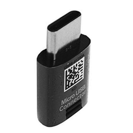 Samsung podatkovni kabel EE-GN930 adapter Type C - MicroUSB
