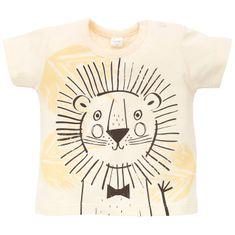 PINOKIO Chlapecké triko Leon