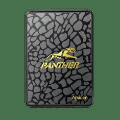 "Apacer SSD disk AS340 Panther 120 GB, 6.35 cm (2,5""), SATA3, TLC"