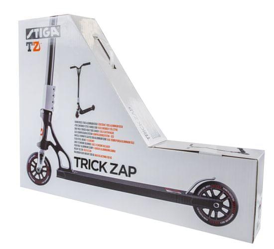 Stiga Freestyle koloběžka ZAP TZ