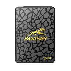 "Apacer SSD disk AS340 Panther 240 GB, 6.35 cm (2,5""), SATA3, TLC"