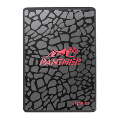 "Apacer SSD disk AS350 Panther 120 GB, 6.35 cm (2,5""), SATA3, TLC"