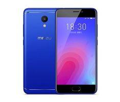 """Meizu M6, 3GB/32GB, 5,2"""" IPS, Kék"""