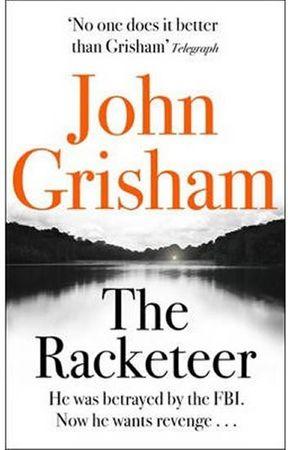 Grisham John: The  Racketeer
