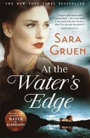 Gruen Sara: At The Water´s Edge