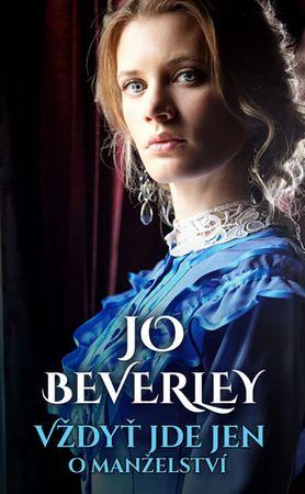 Beverley Jo: Vždyť jde jen o manželství