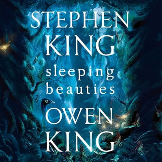 King Stephen: Sleeping Beauties