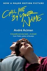 Aciman André: Call Me by Your Name (film)