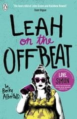 Albertalli Becky: Leah On Thed Off Beat