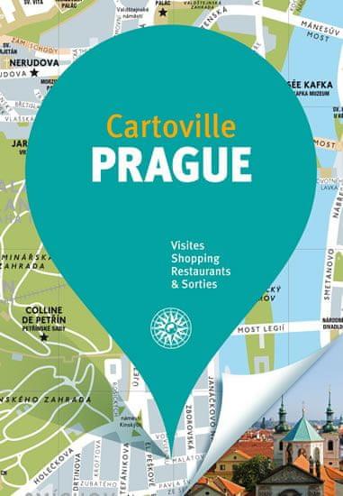 kolektiv autorů: Prague: Cartoville