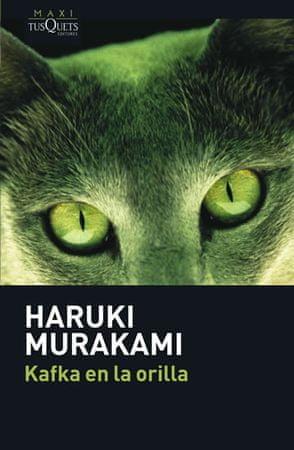 Murakami Haruki: Kafka en la orilla