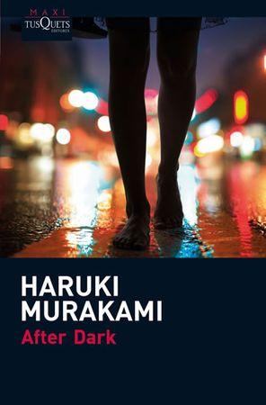 Murakami Haruki: After dark (španělsky)