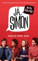 Albertalli Becky: Já, Simon