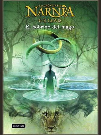 Lewis C. S.: Las Crónicas de Narnia 1: El Sobrino del Mago