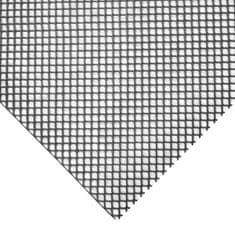 Šedá protiskluzová univerzální rohož - 100 cm a 0,85 cm