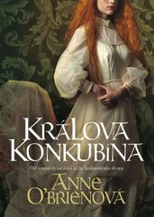 O'Brienová Anne: Králova konkubína