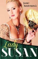 Austenová Jane: Lady Susan
