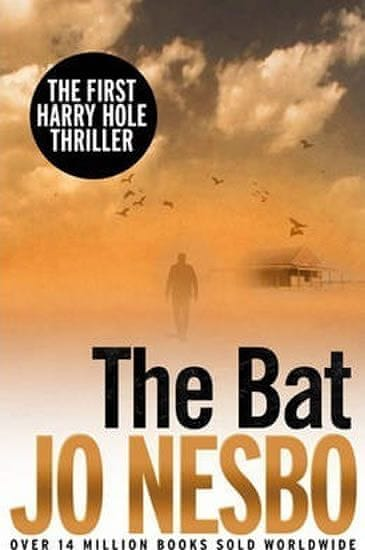 Nesbo Jo: The Bat :The First Harry Hole Case