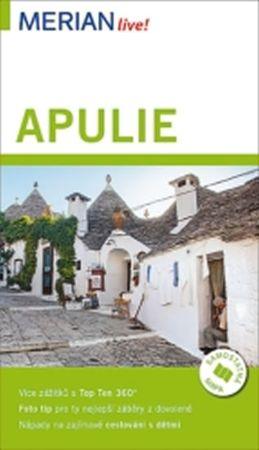 De Rossi Nicoletta: Merian - Apulie