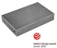"Intenso zunanji trdi disk Memory Board 5 TB, 8,89 cm (3,5""), USB 3.0 (6033513)"