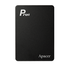 "Apacer SSD disk AS510S ProII 256 GB, 6,35 cm (2,5""), SATA3"