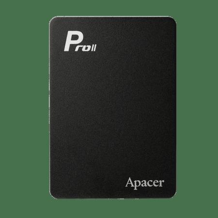 "Apacer SSD disk AS510S ProII 256 GB, 6,35 cm (2,5""), SATA3"