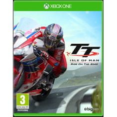 Big Ben TT Isle of Man: Ride on the Edge (XBOX One)