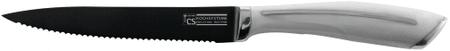 CS Solingen nóż do steków z tytanową powłoką Garmisch, 13 cm
