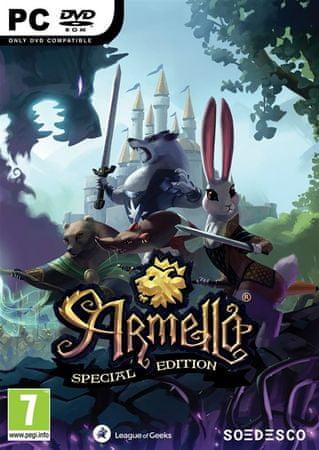 Soedesco Armello: Special Edition (PC)