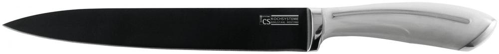 CS Solingen Porcovací nůž s titanovým povrchem Garmisch, 20 cm
