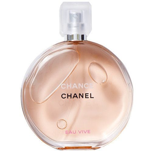 Chanel Chance Eau Vive - EDT 100 ml