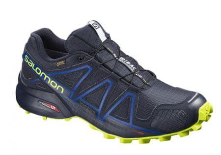 Salomon Speedcross 4 Gtx® S/Race Ltd Navy Blazer/Surf The Web/Safety Yellow 38.0 (5UK)