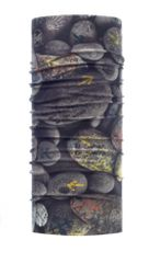 BUFF tuba CS The Way Flint Stone, UV zaščita