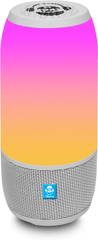 iDance prenosni Bluetooth zvočnik BM3L WH - Odprta embalaža