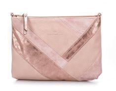 Tom Tailor růžová kabelka Amalia