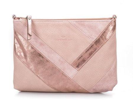 Tom Tailor ženska ročna torbica Amalia, roza