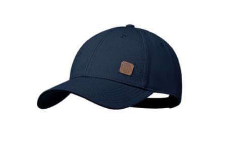 BUFF kapa s senčnikom Baseball, modra
