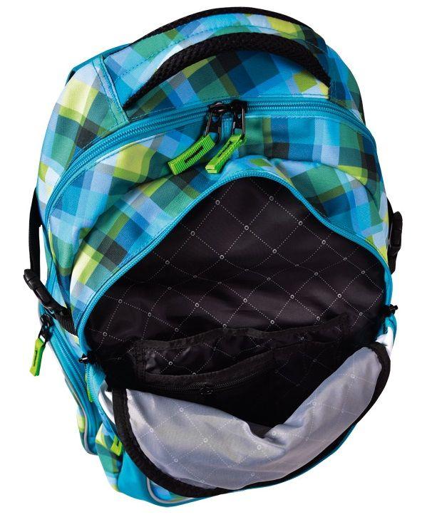 Stil školní batoh teen Cross